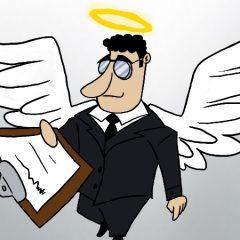 No_Interest_Business_Angel
