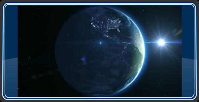 Earths Rotation