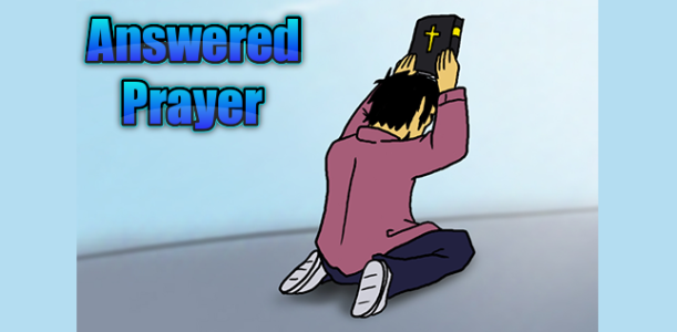 Qualified Prayer is Answered Prayer 1 John 5 14-15