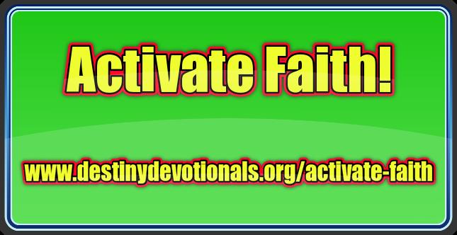 Activate Faith